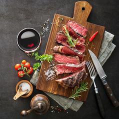 個室肉バル 肉宴 蒲田本店のコース写真