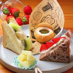 Cafe de nauraの写真