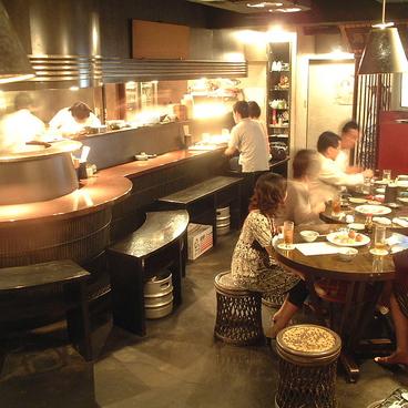 龍坊厨房の雰囲気1