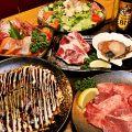新萬丸亭のおすすめ料理1