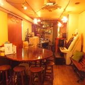 cafe la siesta カフェ ラ シエスタの雰囲気2