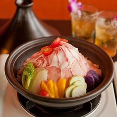 オキナワ料理 やんばるのおすすめ料理1