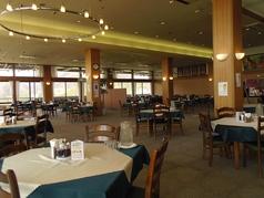 都賀カンツリー倶楽部レストランの写真