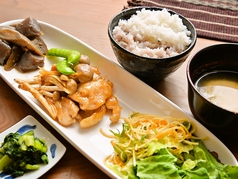 米カフェ みやもとのおすすめ料理1