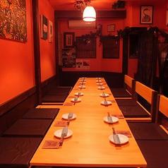 和食ダイニング TAMAの雰囲気1
