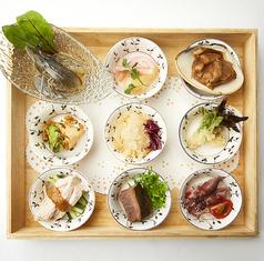 イクスヴァン XVIN ロイヤルパークホテル ザ 汐留のおすすめ料理1