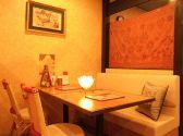 インド料理 ジョイグルの雰囲気2