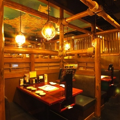北海道 大宮店の雰囲気1