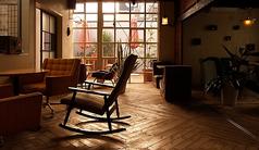 アナログ カフェ ラウンジ トーキョー ANALOG CAFE LOUNGE TOKYOの写真