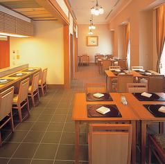 日本料理 隨縁亭 ホテルモントレ仙台