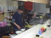 十五万石ラーメン 亀川店の雰囲気3