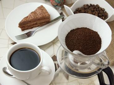 一ノ割珈琲工房 10$coffee テンダラーズコーヒーの雰囲気1