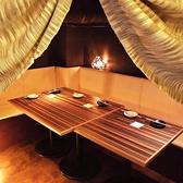 焼き鳥居酒屋 YUTORI ユトリ 今池店の雰囲気2