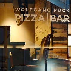 WOLFGANG PUCK PIZZA 大阪国際空港店