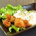 料理メニュー写真熟成鶏のチキン南蛮
