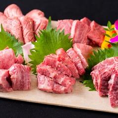 焼肉 華道 難波店のおすすめ料理1