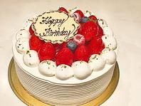 お誕生日、記念日、プレゼントに♪