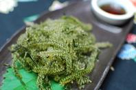 沖縄料理を心ゆくまで召し上がれ!