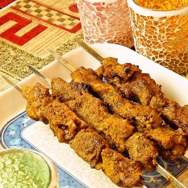 シルクロード・タリムウイグルレストラン SilkRoad Tarim Uyghur Restaurantのおすすめ料理1