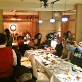 サライ SARAY 赤坂店の雰囲気3