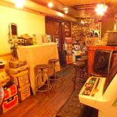 cafe la siesta カフェ ラ シエスタの雰囲気3