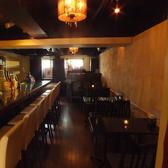 Dining Bar タブララサ tabula rasaの雰囲気3