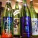 全国各地の様々な銘酒を毎月入れ替えて提供中です!
