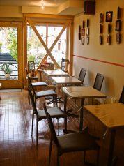 ココットカフェの写真