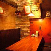 香港厨房 横浜西口店の雰囲気3