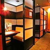 少人数様のご宴会、気の会うお仲間との会食・飲み会に最適なお部屋をご用意します。