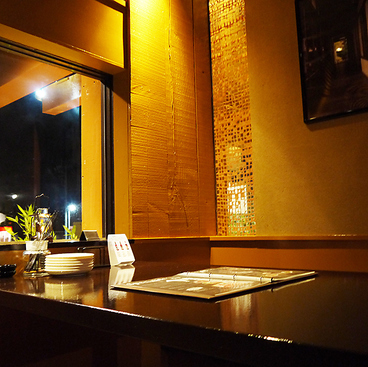 meat&table Lantanの雰囲気1