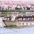 【春】満開の桜