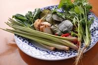 元気!キレイ!の源。タイ料理の魅力とは?!