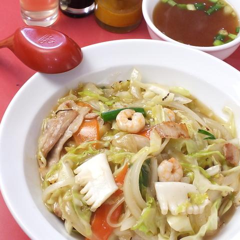 鈴蘭台駅徒歩1分の好立地!地元に馴染み愛され続ける、開業31年の老舗中華料理店。