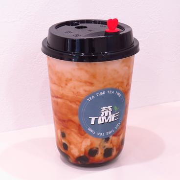 台湾タピオカ ティータイム 茶TIME 小倉店のおすすめ料理1