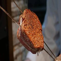 但馬牛倶楽部炉釜炭焼ステーキ 一宮の写真