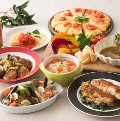 ブッフェスタイル アソート イオンモール日の出店のおすすめ料理3