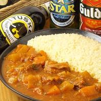 都会で楽しむアフリカ料理の数々!