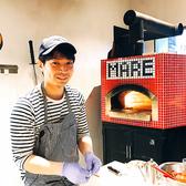 イタリア食堂 MARE マーレのスタッフ2