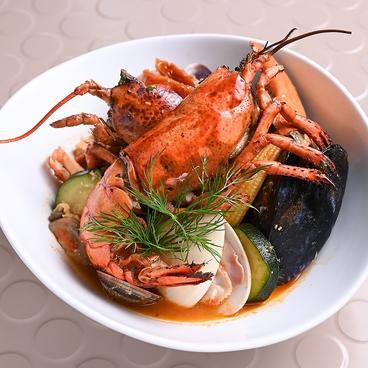 トディーズ TODDYS シュリンプ shrimp 船橋駅前店のおすすめ料理1