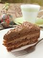 料理メニュー写真miniケーキ