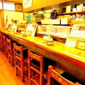 活魚水産 徳島駅前店の雰囲気3