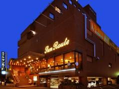 ホテルサンルート松山 ビアガーデンの写真