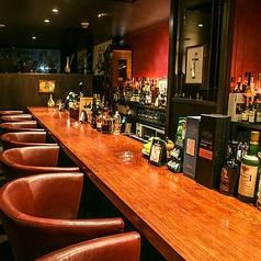 Salon Bar Thistle サロンバー シスルの雰囲気1
