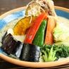 コロニアルキッチン 静岡 本店のおすすめポイント2
