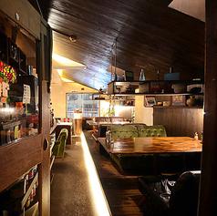 アティックルーム シブヤ attic room shibuyaの写真