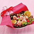 誕生日・記念日や節目のお祝いごとにぴったりの《肉ブーケ》をご用意致します!詳しくは店舗までお気軽にお問い合わせください。【完全予約制】