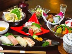 旬菜魚庵 福よしのおすすめ料理1