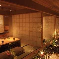 四季 海山邸 博多ARK店の特集写真
