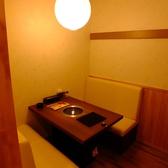 焼肉おはる 仙台やまとまち店の雰囲気3